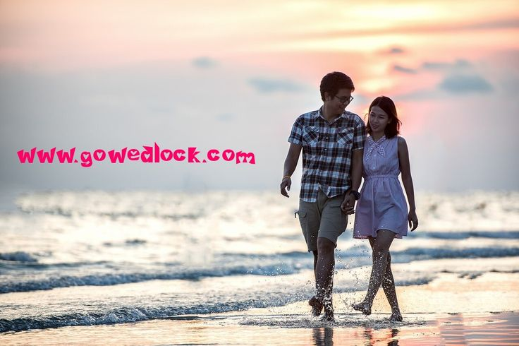 The best thing to hold onto in life is Each other...<3  Search for Ur True Soul-mate GoWedLock.com <3 <3 SignUp for FREE!! <3 #gowedlock #NRI #matrimony #find #love #soulmate #for #lifetime #happiness #best #memories #beach #romantic #evening #with #love #picOfTheDay <3