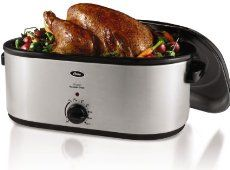 These tips on how to roast a turkey in an electric roaster will help you cook a tasty, moist turkey that your family will love and enjoy.