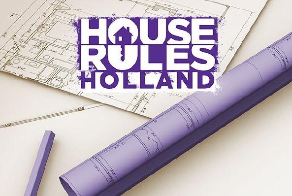 Ook dit seizoen kiest House Rules Holland voor de PVC- en laminaatvloeren van Douwes Dekker®. Vanavond legt presentatrice Daphne Bunskoek de eerste vloeren met de 5 koppels! Om 20:30 uur op Net5. #douwesdekkervloeren #douwesdekker #houserulesholland #house #rules #holland #net5 #tv #vloeren #laminaat #pvc #vinyl #interieur #styling #interior #architect