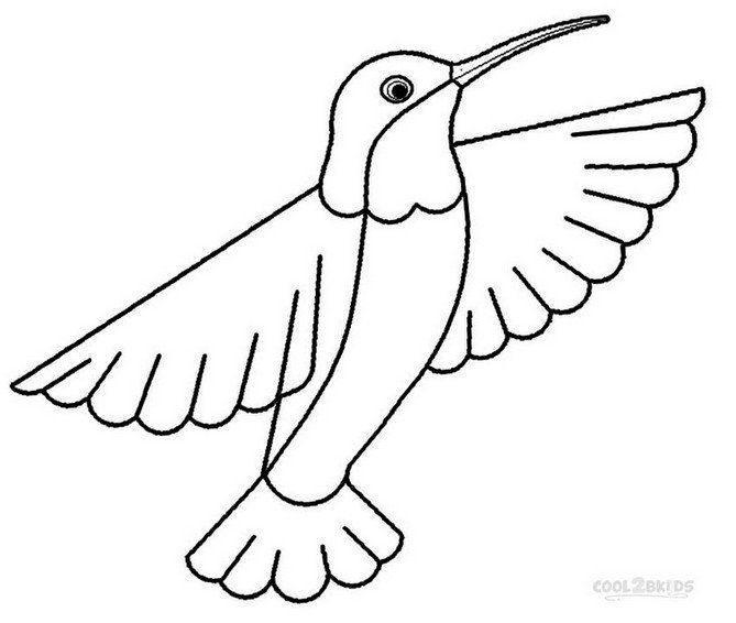 Coloring Page Hummingbird Free Hummingbird Colors Bird Coloring Pages Coloring Pages