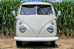 The Volkswagen Bus is more than just a vehicle; it is an automotive symbol. Introduced in 1950, the Volkswagen Type 2 was one of the first vans to gain any sort of traction in the popular mind, becoming...