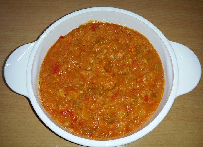 Pisto Ramonchu para #Mycook http://www.mycook.es/cocina/receta/pisto-ramonchu