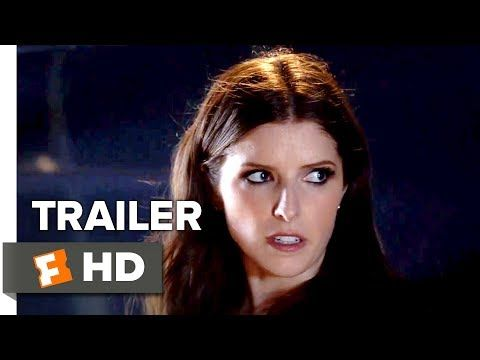 YouTube|Pitch Perfect 3 Trailer