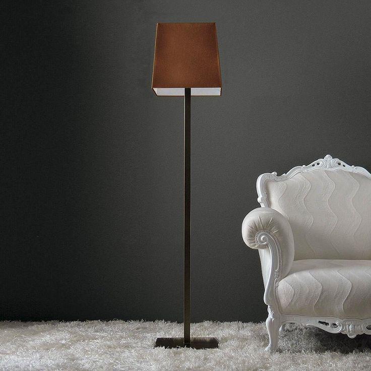 Quadra Floor Lamp by Contardi
