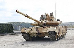 Cold Start: India to Deploy Massive Tank Army Along Border With Pakistan
