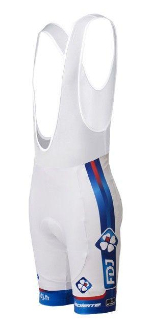 Nalini FDJ Pro Team Bibshort - Store For Cycling