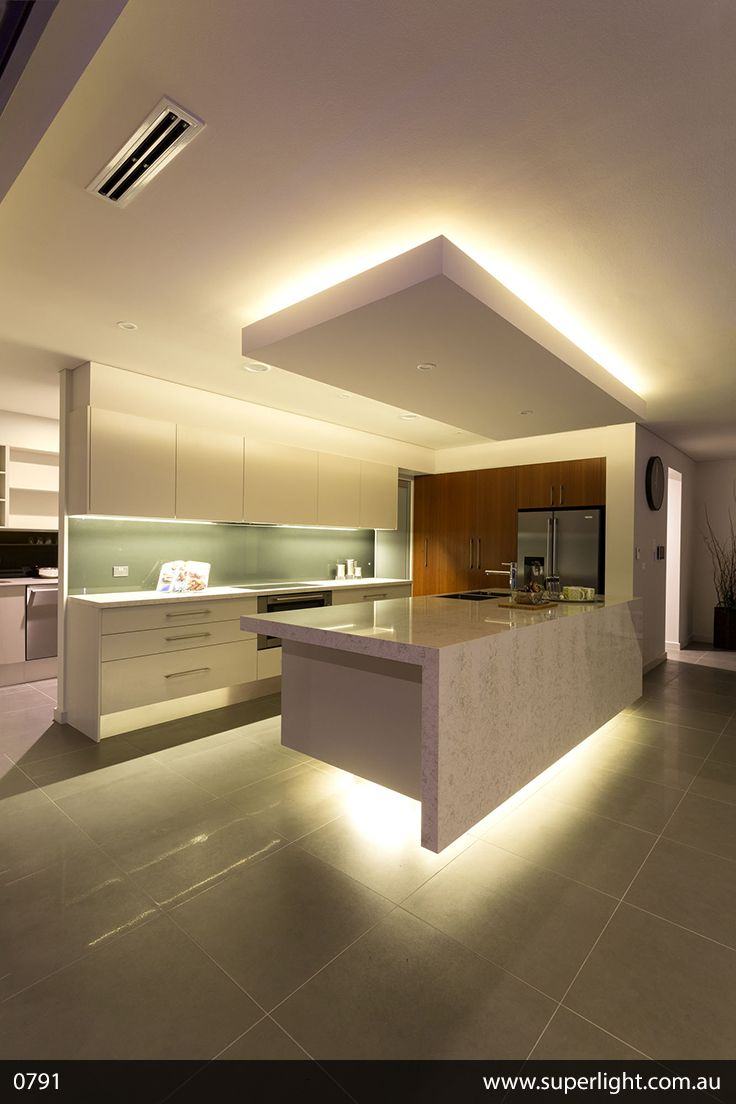 Project 0791 - Great Stylish Home - www.superlight.com.au - #LED #Architecture #Home #Style