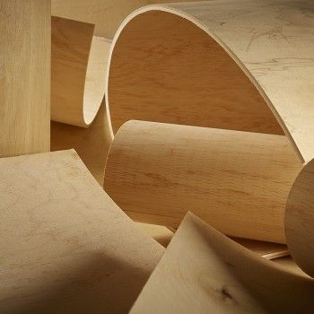 Radius Bending Plywood | Bendable & Flexible Plywood - more information here, from Columbia Forest Products