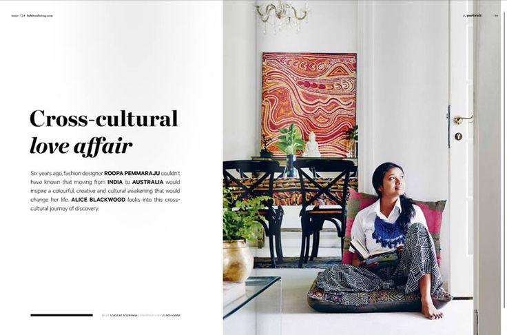 Habitus Magazine #24,  2014
