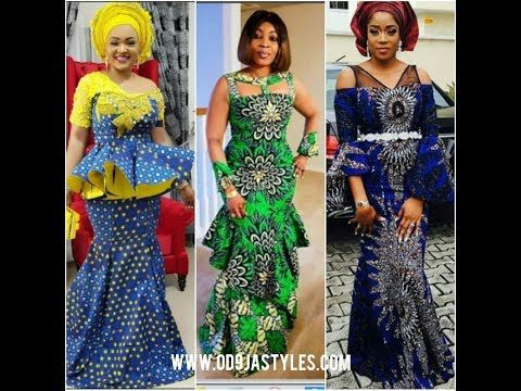 c874c80ba Best 25+ Peplum tops ideas 2018 on Od9jastyles that Will Blow Your Mind |  Latest Ankara Styles 2018