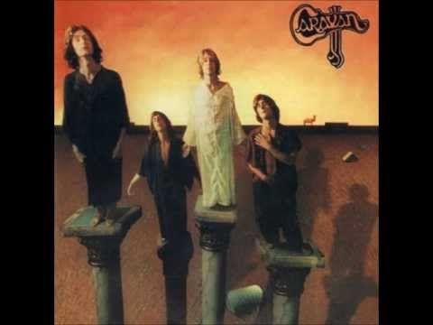 Caravan - Caravan(1968) - Full Album
