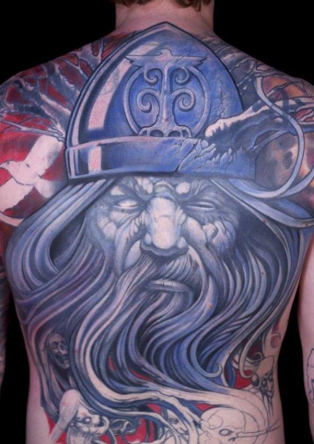 68 besten viking tattoo bilder auf pinterest tattoo. Black Bedroom Furniture Sets. Home Design Ideas