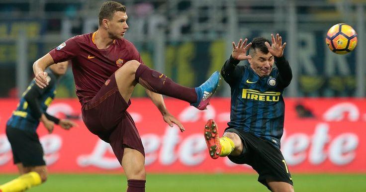 Banh 88 Trang Tổng Hợp Nhận Định & Soi Kèo Nhà Cái - Banh88.info(www.banh88.info)- Trang tổng hợp Điểm Tin Bóng Đá đầy đủ hàng đầu VN Vòng đấu thứ 2 sớm bộc lộ căng thẳng với trận quyết chiến giữa 2 gã khổng lồ nhiều tham vọng: Roma tiếp đón Inter trên sân nhà. Đó là nơi HLV Luciano Spalletti đối mặt với đội bóng cũ và giới bình luận tin rằng ông sẽ không chút nương nhẹ khi biết Roma đang khốn khó vì sứt mẻ hàng phòng thủ. Tân HLV Roma Eusebio Di Francesco sẽ phải chứng tỏ chiến thuật 4-3-3…