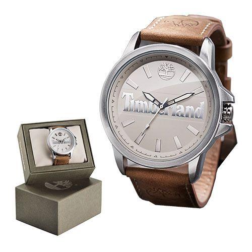 Genuine Gents Timberland Watch in Jewellery & Watches, Watches, Wristwatches   eBay