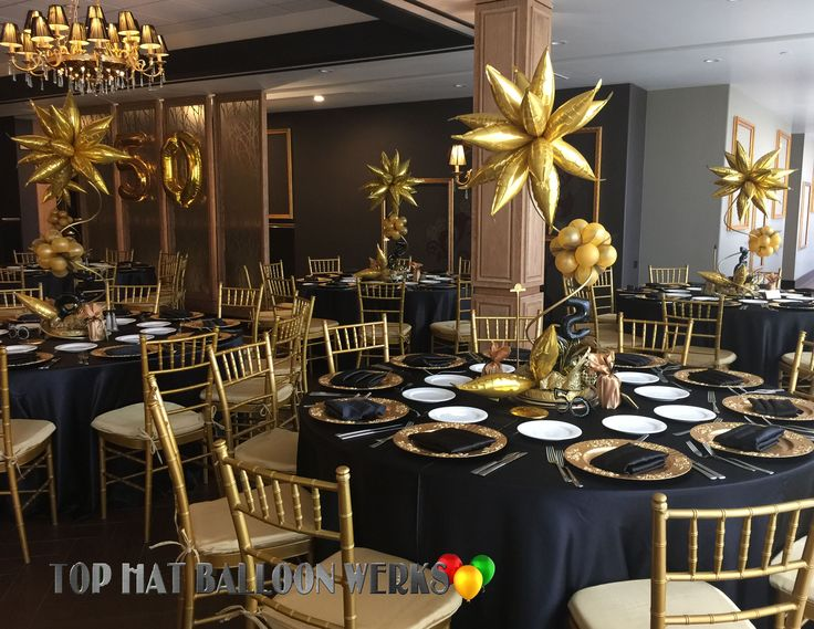 Elegant Party Decorations 50th Birthday 22 best centerpiece designs and ideas images on pinterest