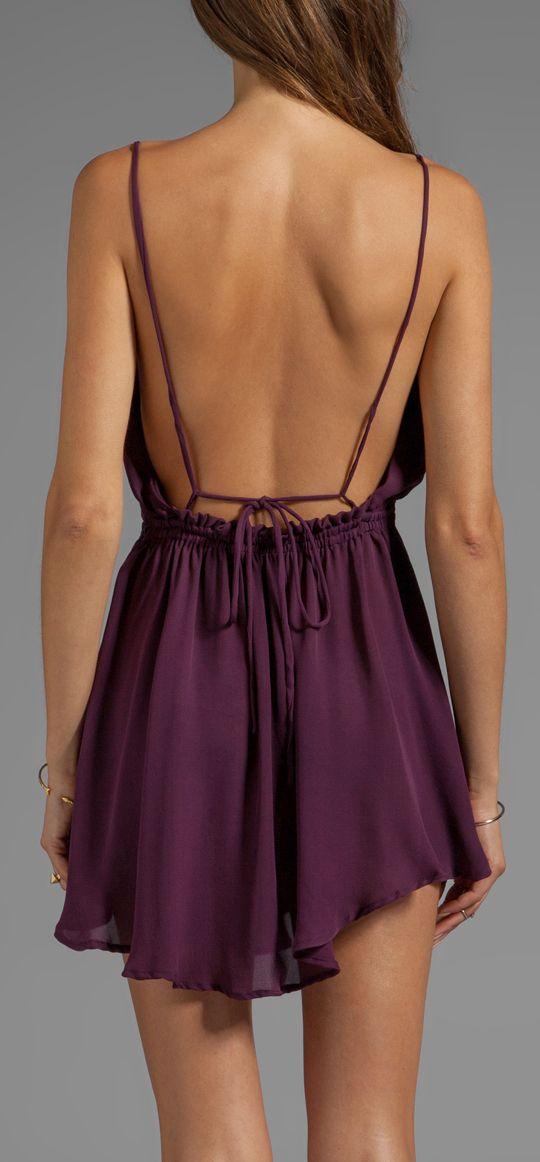 Me encanta la tela y el color es bello! Uva
