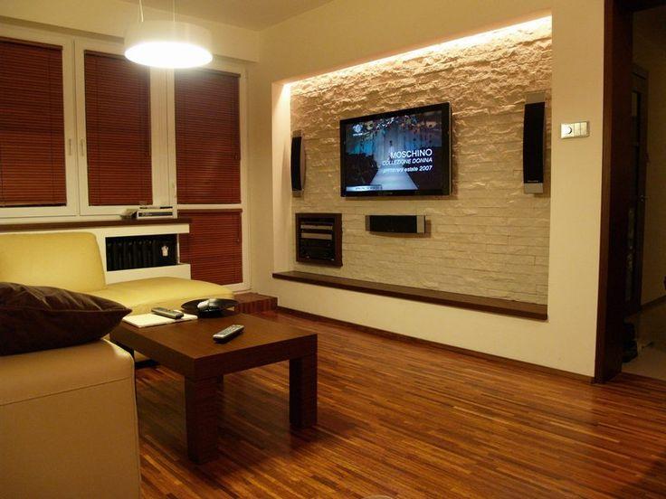 Jak dobrać oświetlenie LED do salonu, jak rozmieścić
