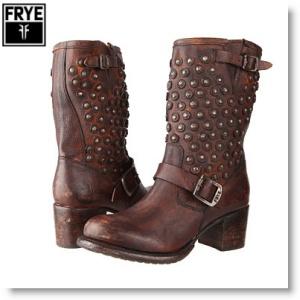 Good Sale Women Frye Vera Back Zip Short Copper Hammered Full Grain boots 18y Q5CH3