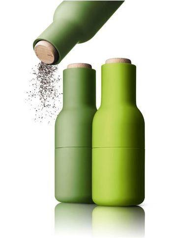 Bottle Grinder Mills: Remodelista