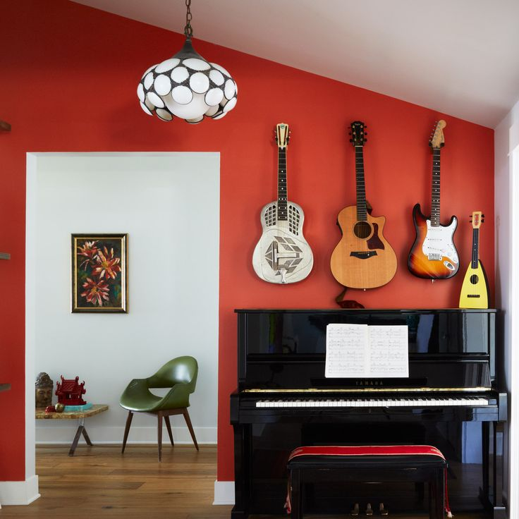 dunn edwards paints paint colors wall santa fe sunset det458 hallway - Santa Fe Colors