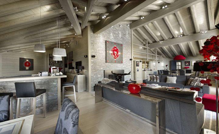 Chalet K2   1850   Courchevel, France hotels and restaurants