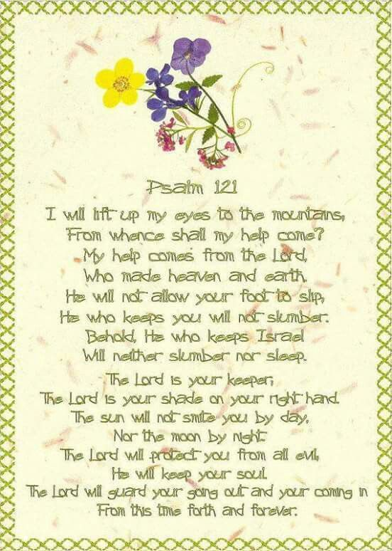 Beautiful and so true psalms 23 explained amen tha psalm facebook