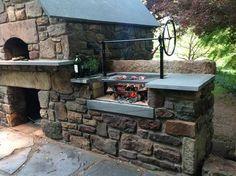 28 Holzbacköfen für den Außenbereich verhelfen Ihrem Hinterhof zum Jazz