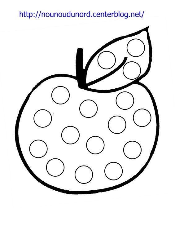 рисование пальчиками картинки шаблоны натрём обычной