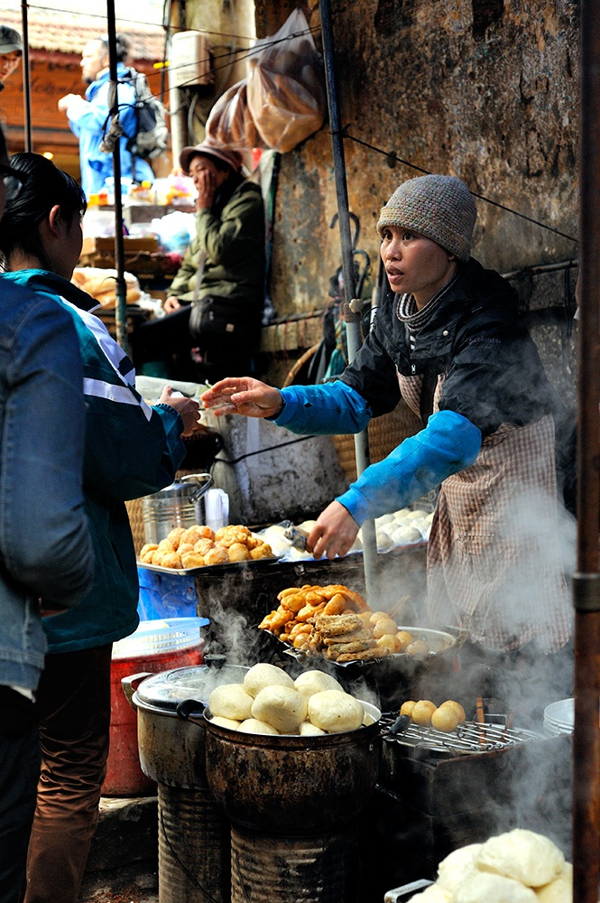 Sapa Valley, Vietnam http://hoianfoodtour.com/ #hoianfoodtour #sapa #vietnam