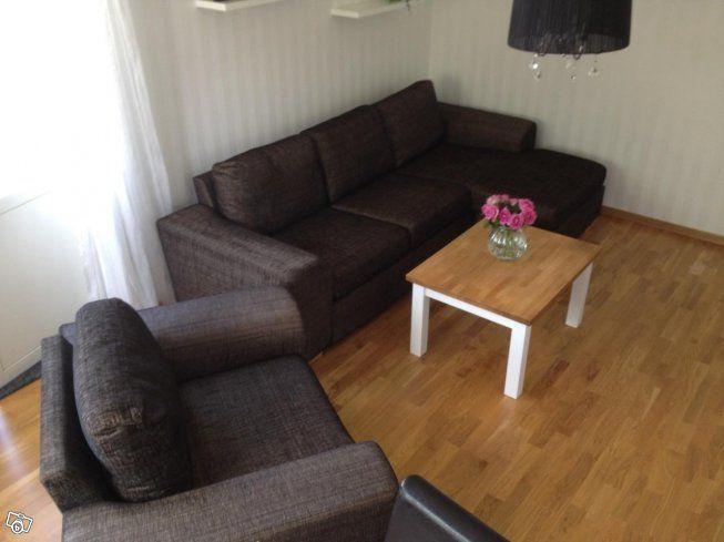 3-Sits soffa med fåtölj, Mio | Göteborg