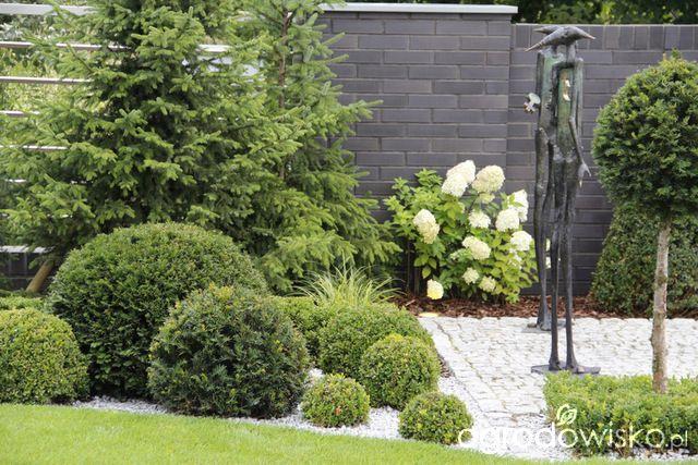 Ogród z lustrem - strona 180 - Forum ogrodnicze - Ogrodowisko