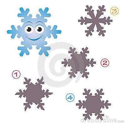 shape-game-snowflake