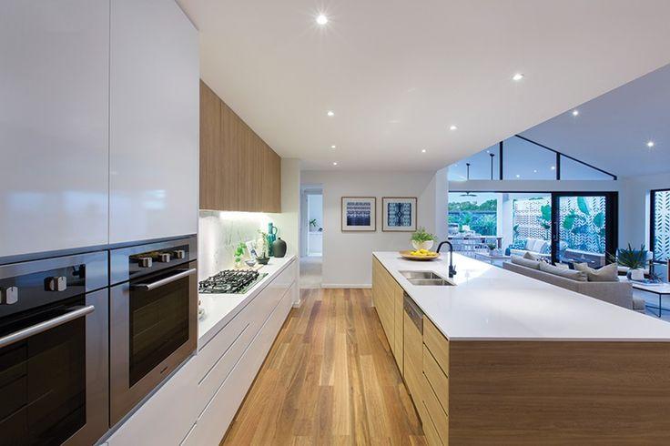 Dunedin 31 Kitchen 2- Contemporary Design