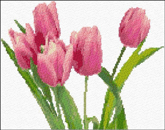 Cross Stitch Designs For Free Download