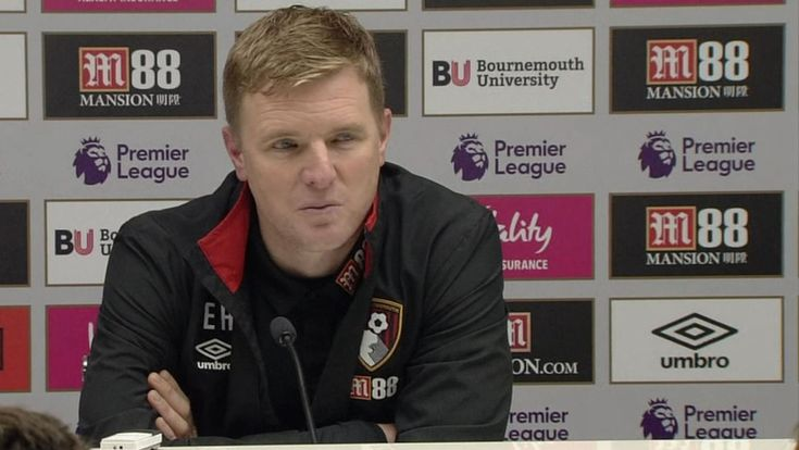 Howe: Bournemouth might have gotten away with one