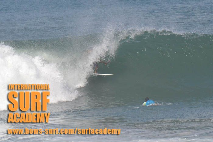 Training for Surfing with Rita Pires http://bows-surf.com/surfacademy/programs.html#training https://www.facebook.com/internationalsurfacademy