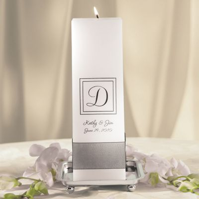 25 Best Ideas About Unity Candle On Pinterest