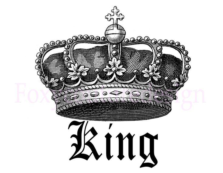 male royal crown | Like this item?