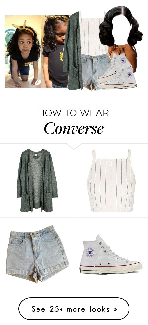 """""""this could be us -Rae Sremmurd"""" by pretty-ambi on Polyvore featuring ECCO, Topshop, American Apparel, Julie Fagerholt Heartmade and Converse"""