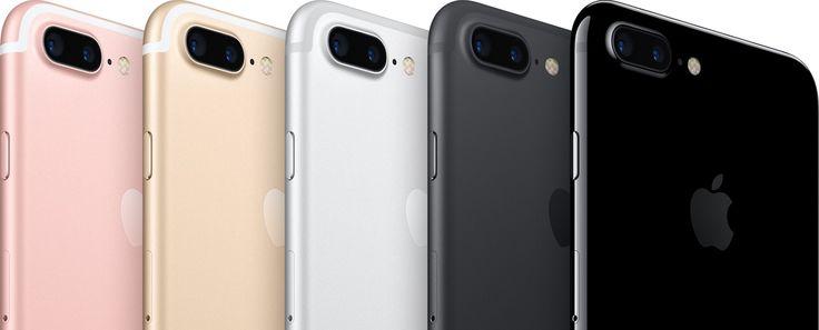 iPhone 7 : les résultats dun fournisseur dApple semblent indiquer des ventes bien meilleures que prévu