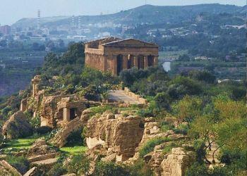 Γύρος Σικελίας & Κρουαζιέρα στα νησιά του Αιόλου 8 ημέρες