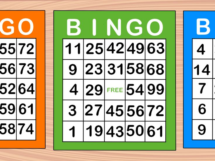 Bingo is a part of the casino since ages and is the most