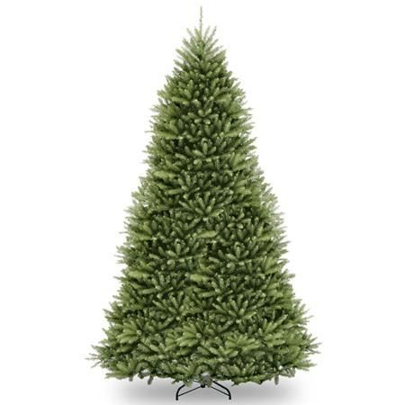 National Tree Co. Winfield Hinged Artificial Christmas Tree