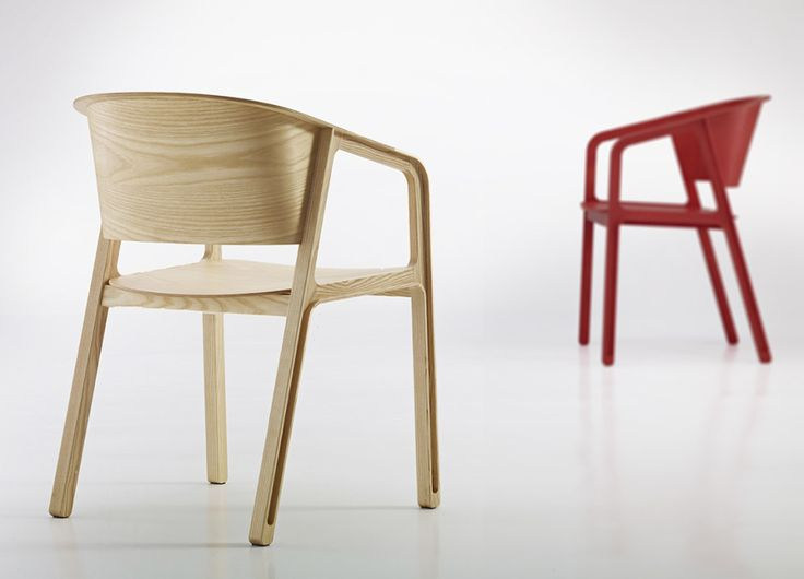 Beams Chair by EAJY DESIGN GmbH made in Germany on CROWDYHOUSE