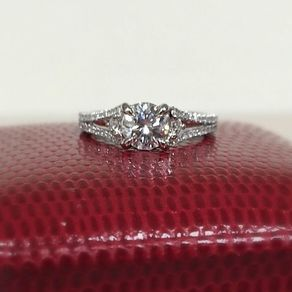 Best Rings Images On Pinterest Wedding Stuff Jewelry And