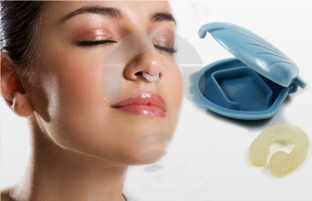 Paket Snore Stopper Efektif bagi kamu yang ingin berhenti mendengkur pada saat tidur. Rp 30.000