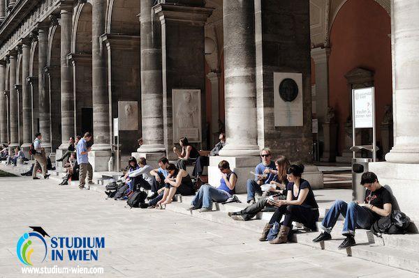 Обучение в Венском Университете проходит по уже привычной сегодня европейской системе – базовый курс и приоритетные дисциплины для выбранной студентами специальности.