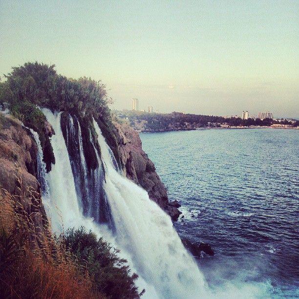 Antaly / Turkey
