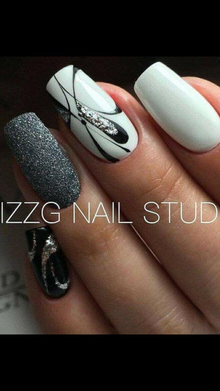 303 besten Nagelneu Bilder auf Pinterest | Nagelkunst, Maniküre und ...