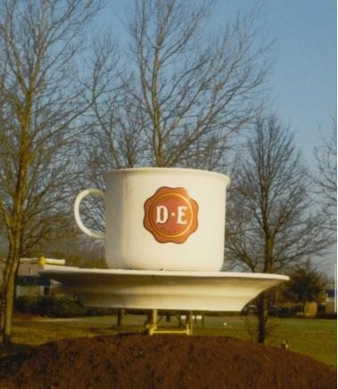 1000 Images About Douwe Egberts On Pinterest Canisters